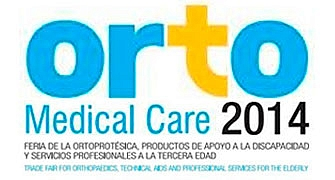 Miñon en Orto Medical Care 2014