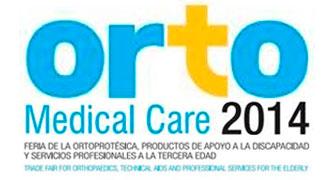 Miñon en Orto Medical Care 2014