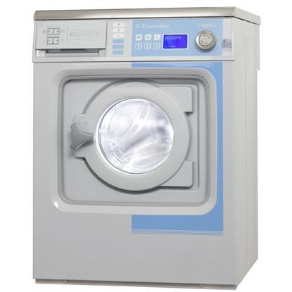 Lavadora alto centrifugado