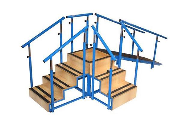 Escalera Modular